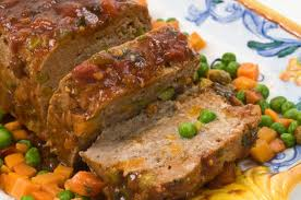 Mother's Meatloaf Recipe