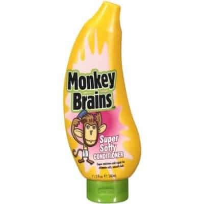 Monkey Brains Hair Products