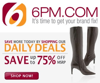 deep discounts on shoes from 6pm com farmer s wife rambles