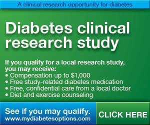 Diabetesresearch