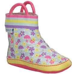 Robeez Girls Boots