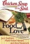 Chicken Soup for the Soul: Food and Love + Recipe