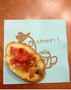 Bruschetta – An Easy Dish That Kids Eat Up