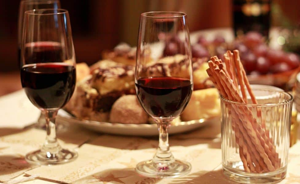 Tips For Surviving On Thanksgiving Day