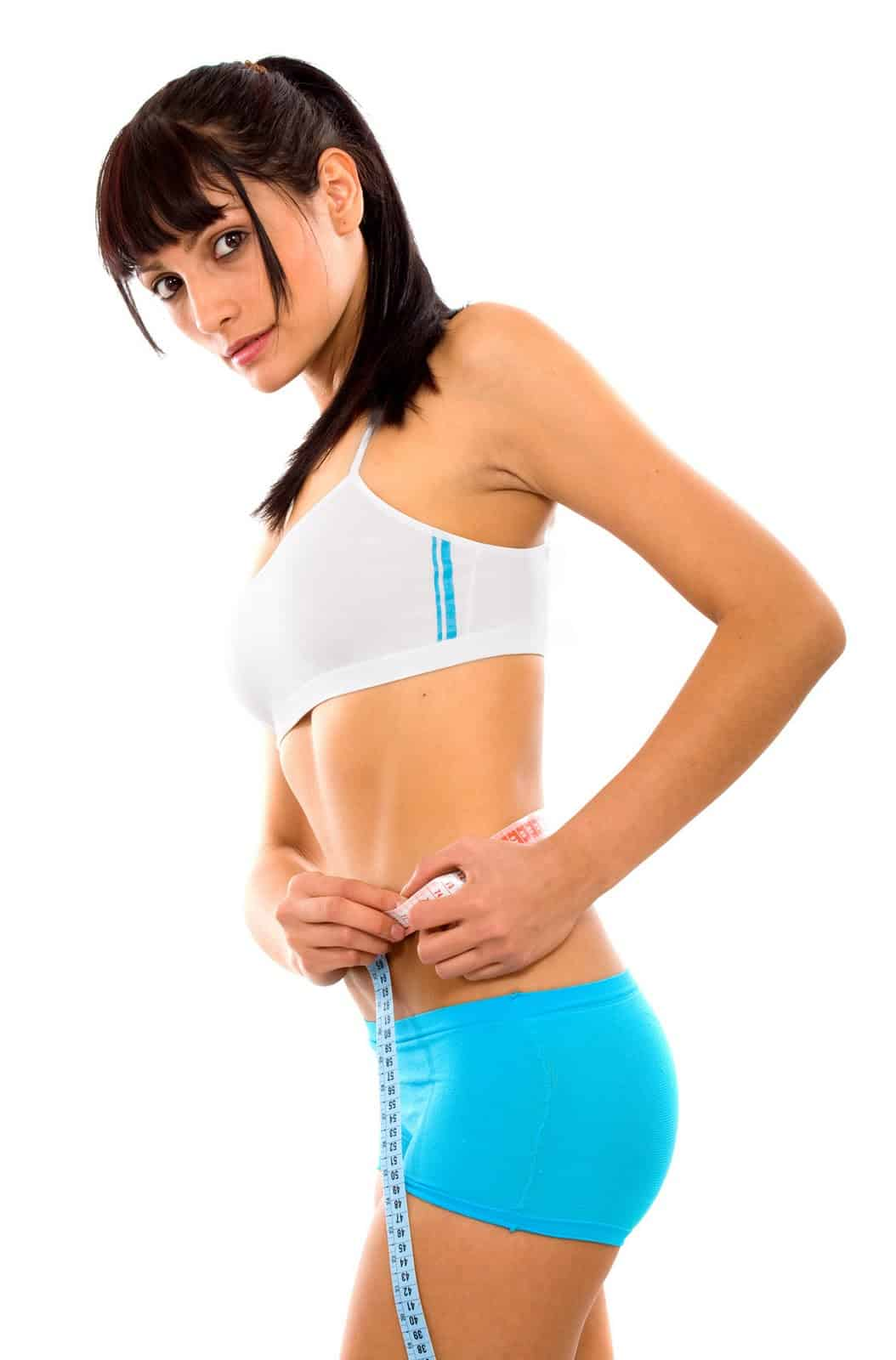 Types of Exercises Necessary for Losing Excess Weight