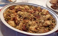 Sweet & Savory Stuffing