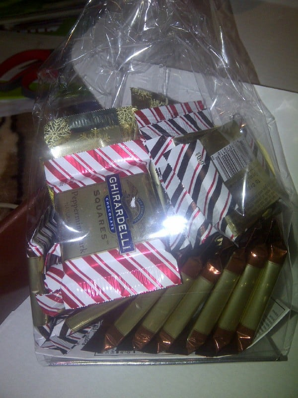 Ghirardelli Chocolates (Holiday Flavors) Review