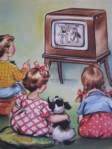 TV Viewing and Children – A Balanced Approach