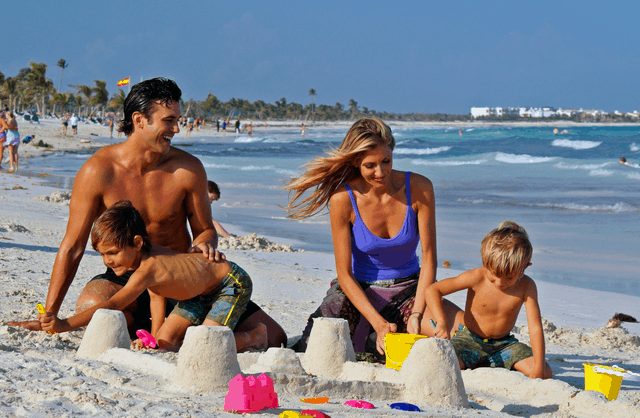 No Worries: Tips for a Stress Free Family Vacation