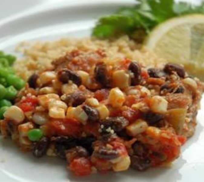 Southwest Diet Recipes Lamb Chops Mint Recipe