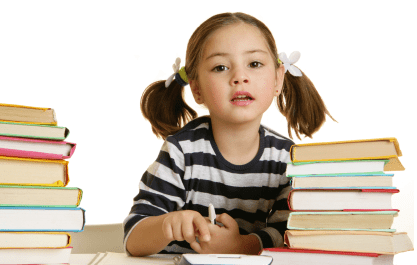 Three Different Ways to Get Your Kids to Study