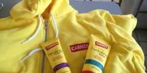 Carmex Healing Lotion