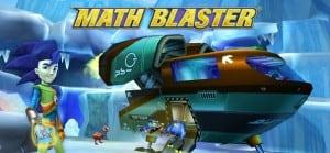 mathblaster