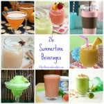 26 Refreshingly Cool Frozen Beverage Recipes