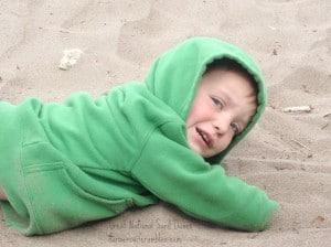 Corbin @ Great National Sand Dunes 1 WM