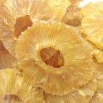 Dry Pineapple The Easy Way