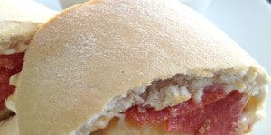 Stromboli – Give Your Pizza A Twist