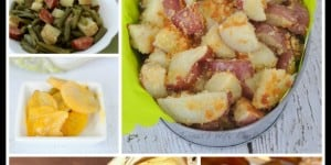 20 Melt In Your Mouth Potato Recipes - Farmer's Wife Rambles