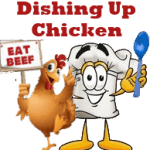 Dishing It Up Linky Party With Chicken
