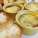 Simple & Delicious French Onion Soup
