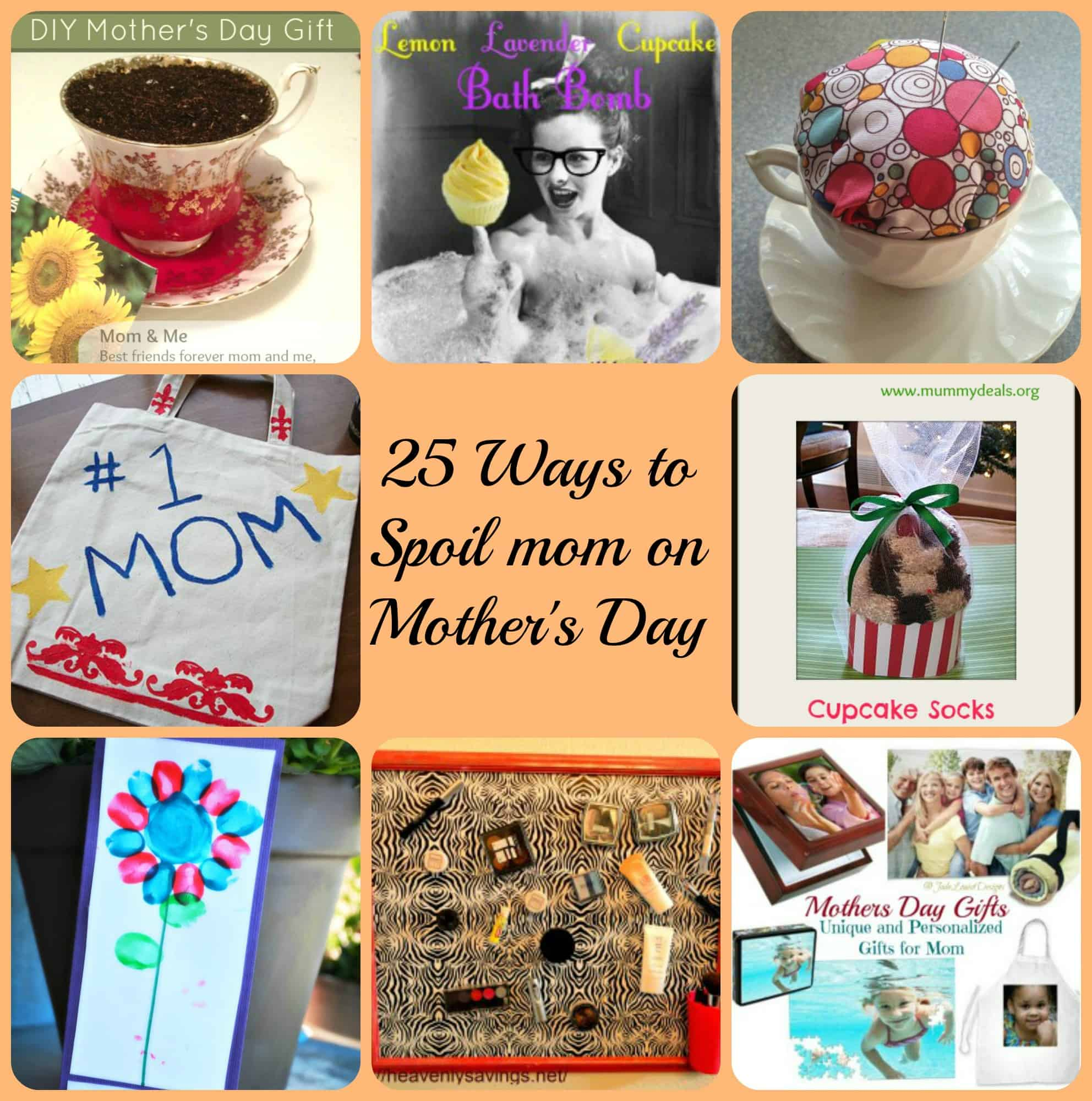 25 Mother 39 S Day Gifts Recipes To Spoil Your Mom Farmer 39 S Wife