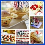 4th of July Fun Facts & Patriotic Recipes To Celebrate With