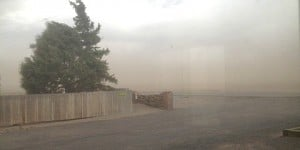 Modern Day Dust Bowl