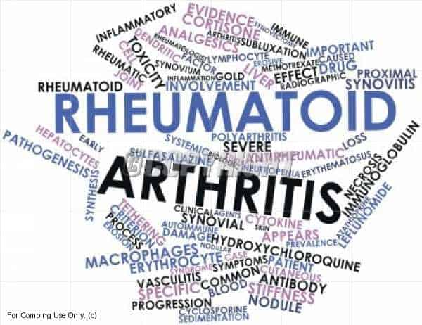 patient resources arthritis