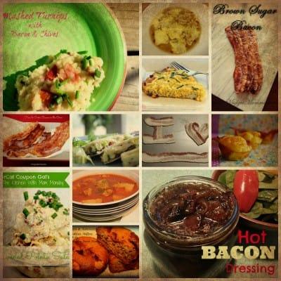 4 Bacon