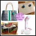 2013 Fall Fashionista Prize Pack
