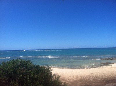 North Shore Oahu