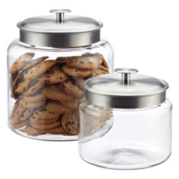Flour Containers From The Container Store