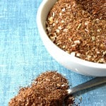 Homemade Taco Seasoning ~ Make Taco Night About Your Flavors