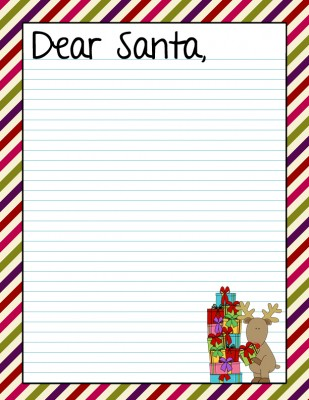 Letter from santa template uk letter idea 2018 5 dear santa letter printables farmer s wife rambles pronofoot35fo Gallery