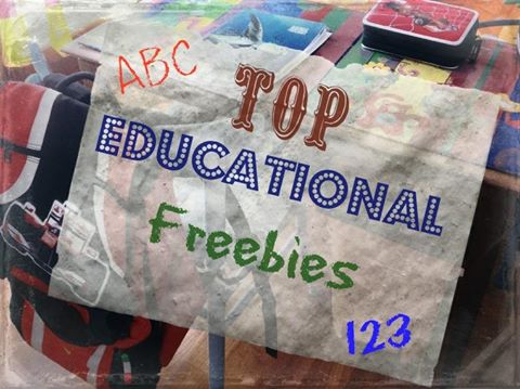 Top Educational Freebies
