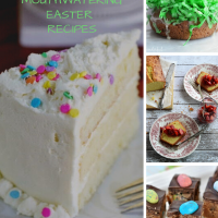 108 Mouthwatering Easter Recipes