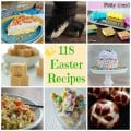 118 Mouthwatering Easter Recipes