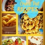 48 Crock Pot Recipes That Makes Dinner A Cinch On Busy Nights