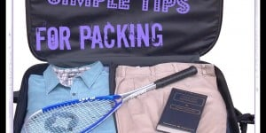 Four Tips To Keep Packing Simple