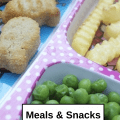 20 Toddler Foods & Snacks