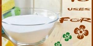 10 Little Known Uses For Vinegar