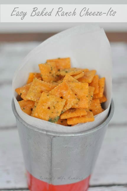 Easy-Baked-Ranch-Cheeze-Its