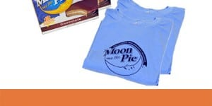 Supportive Dads Giving Mom The Break She Needs ~ MoonPie Prize Pack Giveaway Ends 8/12/14