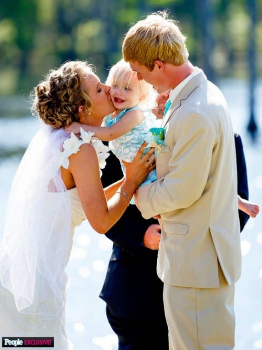 Honey Boo Boo Wedding Dress On A Wedding Budget