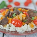 Simple Steak Marinade Packed With Flavor