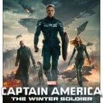 Captain America The Winter Soldier Activity Pages