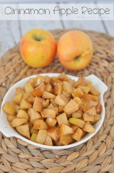 Cinnamon-Apple-Recipe