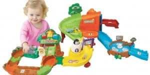 Go Go Smart Animals Zoo Explores Set