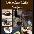 Tempting Chocolate Cake Recipes