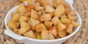Cinnamon Apple Recipe + 11 Cinnamon Apple Uses